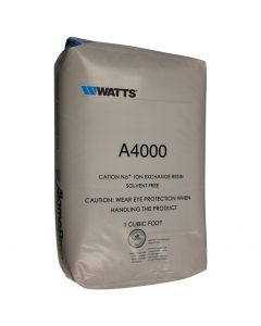 Watts Alamo A4000