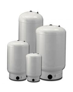 UV Coated Steel Pressure Tanks