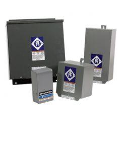 Franklin Control Boxes