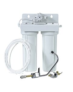 Standard Dual Stage - Under Counter Drinking Water System - ADWU-D