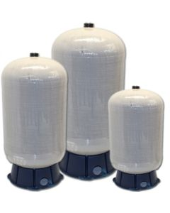 Poly-Carbonate Well Pressure Tank