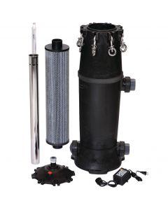 HydroSafe HSFS-5M