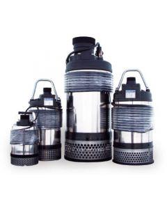 Munro FS Series Dewatering Pumps