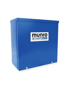 Munro StartBox MPSR24V5