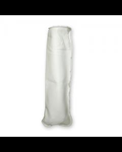 "Flow-Max Bag Filter - #2 Bag Type - 7"" x 32"" - 100 Micron - FMPPFB2-100"