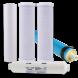 5-Stage RO Filter Kit